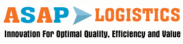 ASAP Logistics Logo